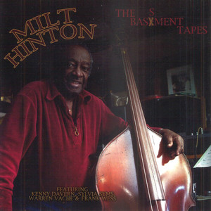 Milt Hinton Love Me Or Leave Me cover