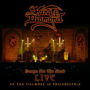 Songs for the Dead: Live at the Fillmore in Philadelphia album