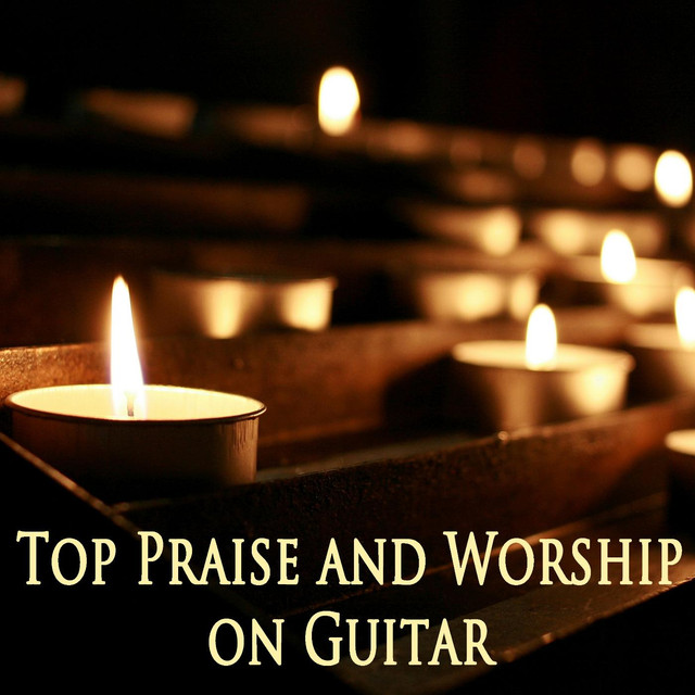 Praise and Worship on Spotify