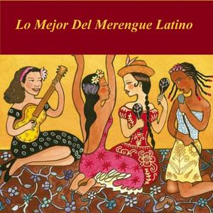Lo Mejor del Merengue Latino