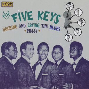 Rocking and Crying the Blues album