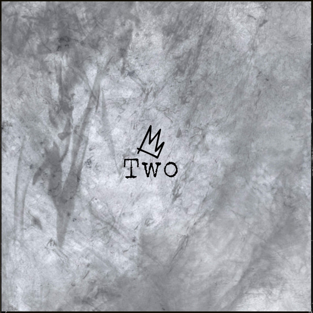 Album cover for Two by Kings