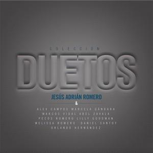 Colección Duetos Albumcover