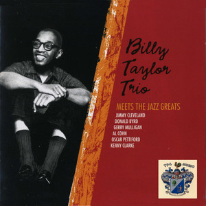 Billy Taylor Meets the Jazz Giants