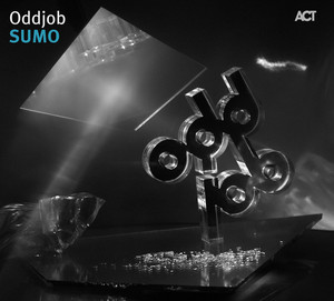 Oddjob, The Big Hit på Spotify