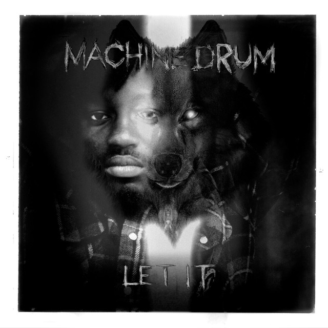 Machinedrum Room S Extended