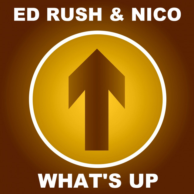 What's Up (2015 Remaster)