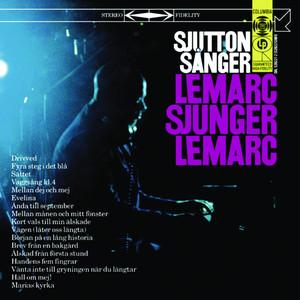 Sjutton sånger: LeMarc sjunger LeMarc album