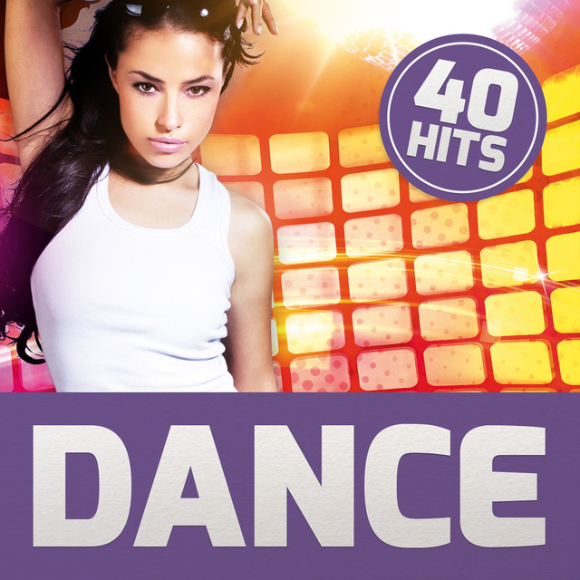 Various Artists Collection 40 hits : Dance album cover