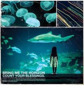 Count Your Blessings Albumcover