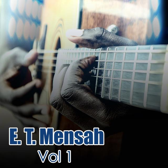 E. T. Mensah, Vol. 1