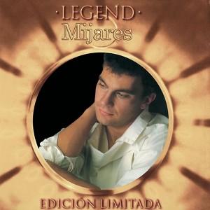 Legend Albumcover