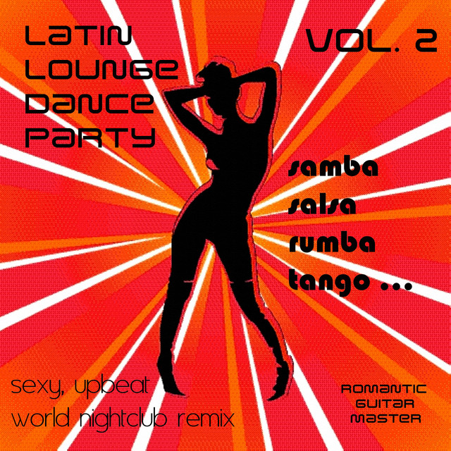 Brazilian Jazz Funk - Dance Remix Song, a song by Romantic