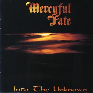 Into the Unknown album