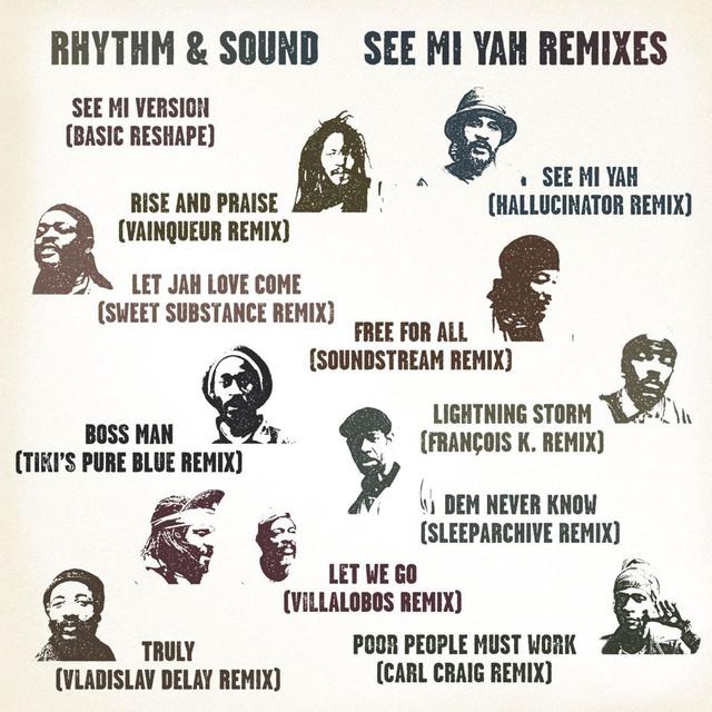 See Mi Yah Remixes