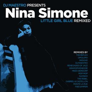 DJ Maestro Presents Nina Simone - Little Girl Blue Remixed