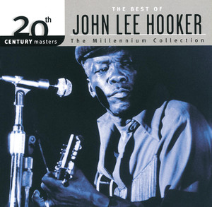 20th Century Masters: The Millennium Collection: The Best of John Lee Hooker album