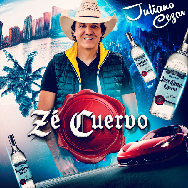 Zé Cuervo