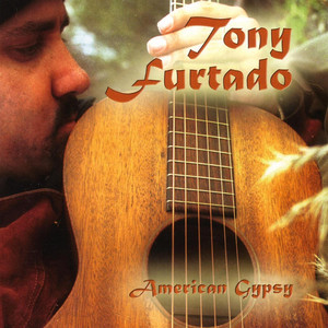 Tony Furtado Some of Shelly's Blues cover