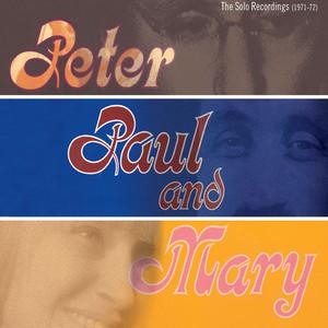 The Solo Recordings [1971-1972] album