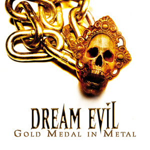 Gold Medal In Metal (Alive And Archive) album