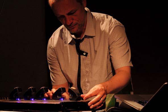 Stephan Mathieu Vinyl