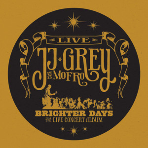 Brighter Days Albumcover