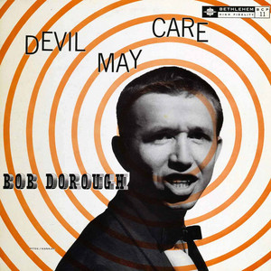 Devil May Care album