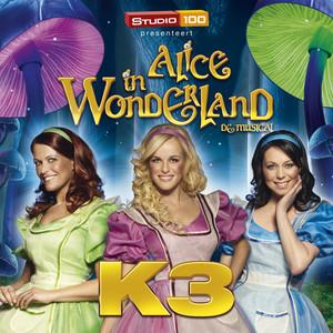 Alice in Wonderland album