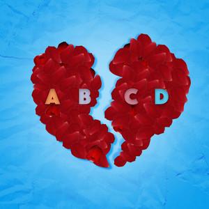 ABCD (Friend Zone) Albümü