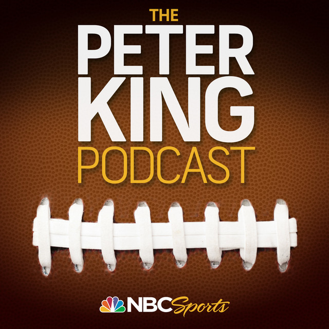 The Peter King Podcast on Spotify