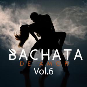 Bachata de Amor, Vol. 6