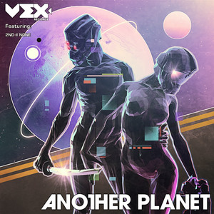 Another Planet, Vol. 4 album