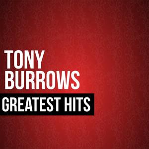 Tony Burrows Greatest Hits album
