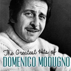 The Greatest Hits of Domenico Modugno album