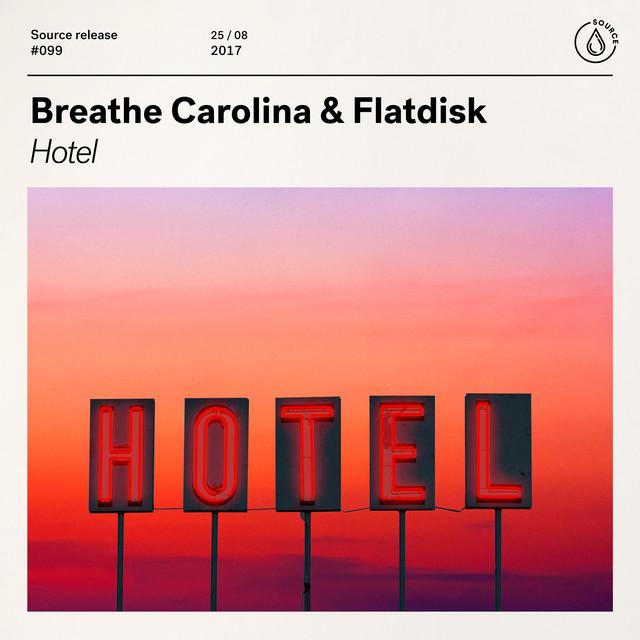Hotel - Breathe Carolina