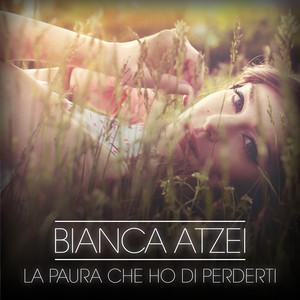 Bianca Atzei, Maurizio Solieri La paura che ho di perderti cover