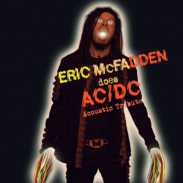 Eric McFadden tickets and 2019 tour dates