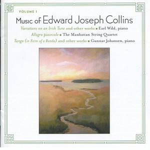 Music of Edward Joseph Collins, Vol. I album