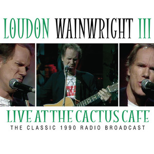 Live At the Cactus Cafe album