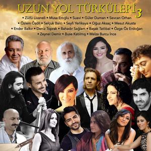 Uzun Yol Türküleri, Vol. 3 Albümü