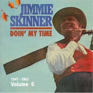 Doin' My Time Vol.6 1947-1963