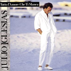 Tutto L'Amore Che Ti Manca Albumcover