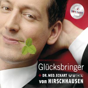 Glücksbringer Audiobook