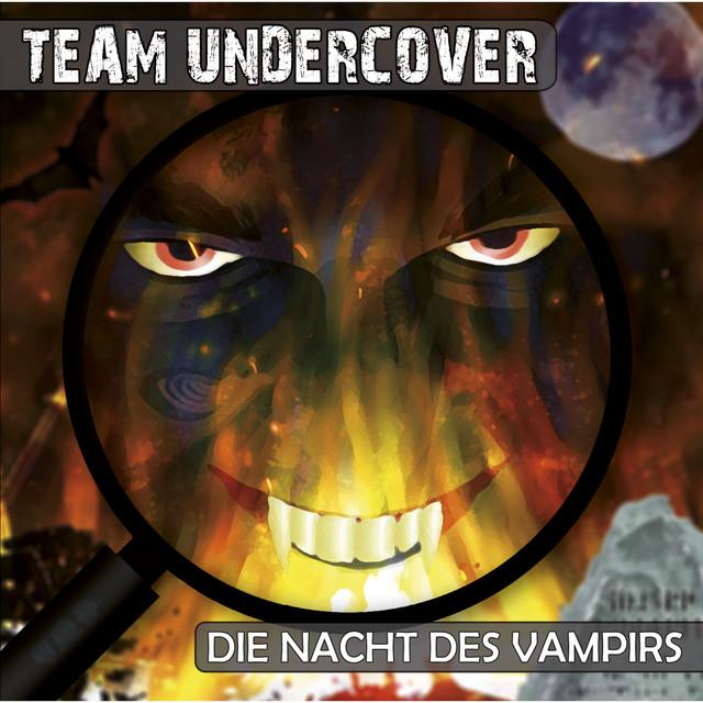 Folge 4: Die Nacht des Vampirs Cover
