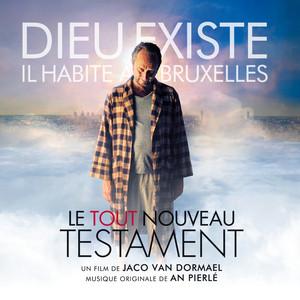 Le Tout Nouveau Testament BOF album