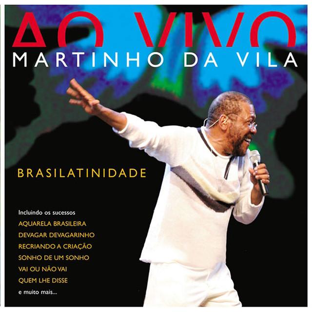 Brasilatinidade Ao Vivo