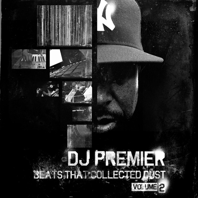 Beats That Collected Dust Vol. 2