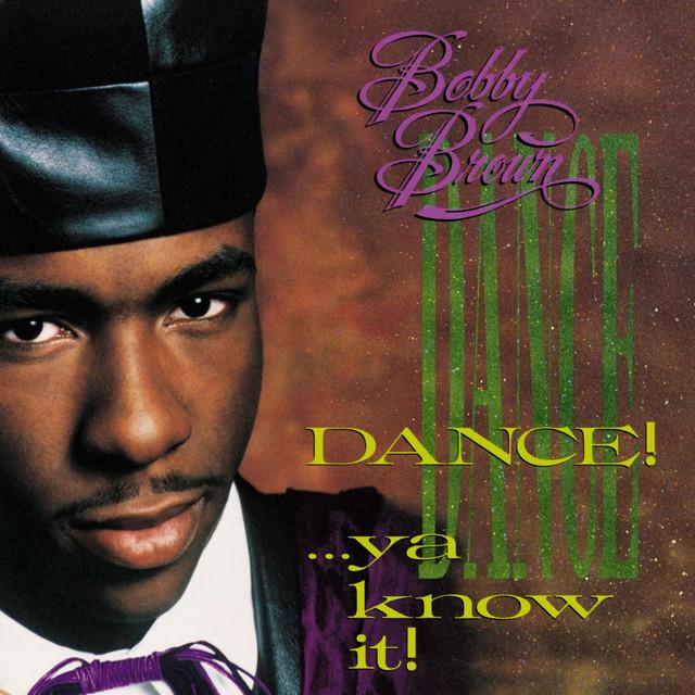 Dance...Ya Know It!
