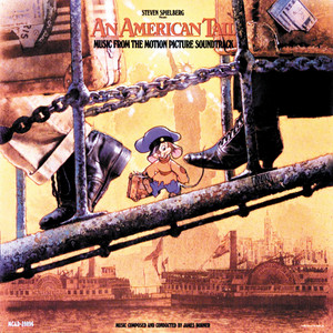 An American Tail  - Linda Ronstadt